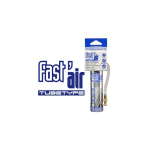 FAST'AIR TT / TL spray latex